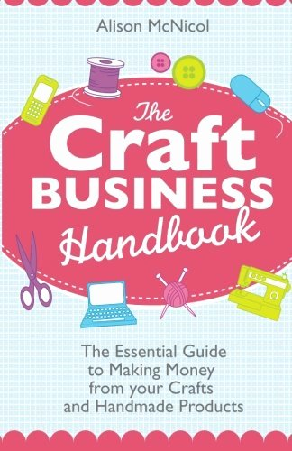 Business Cards for Crafters Best Of How to Sell Handmade Crafts
