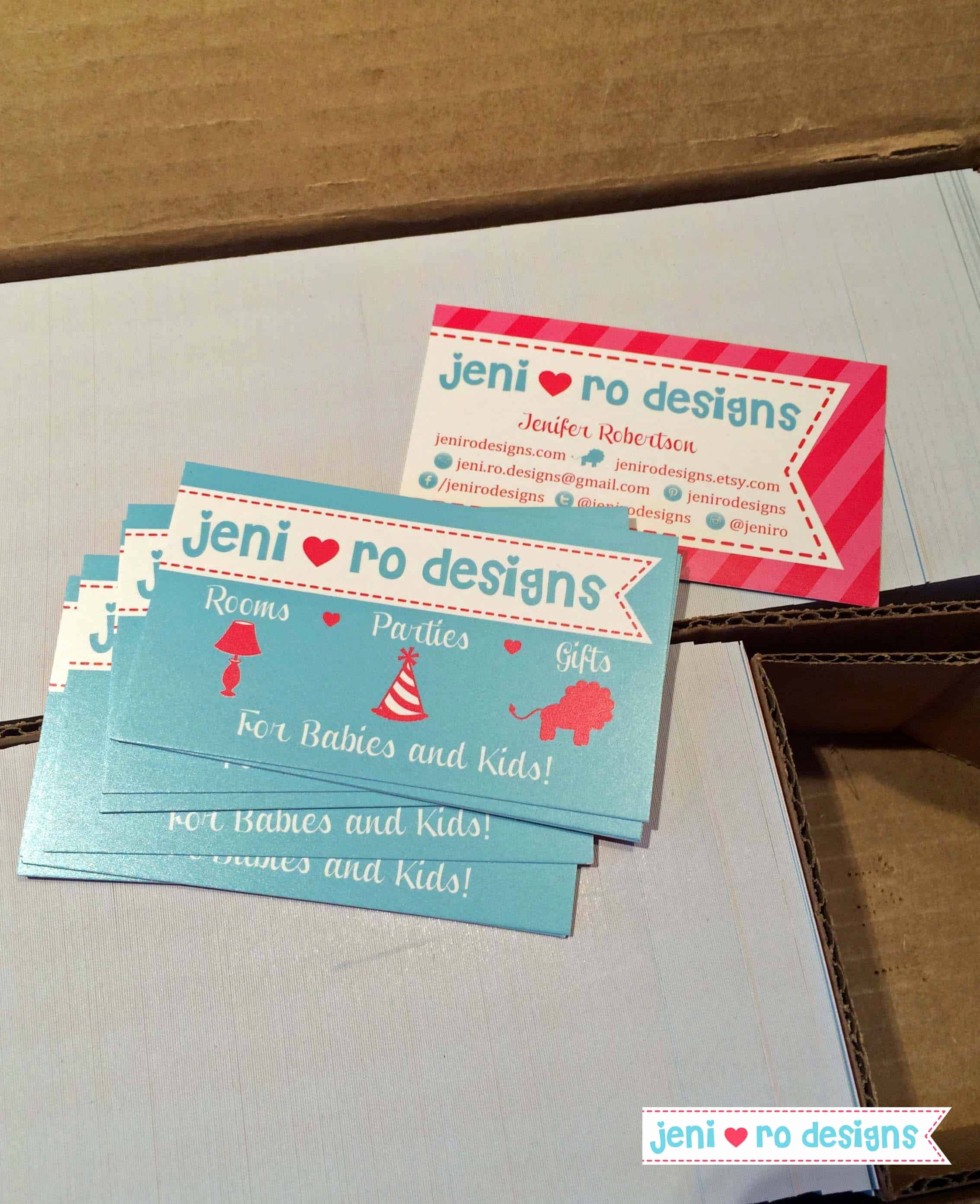 Business Cards for Crafters Lovely I M Going to My First Craft Business Conference