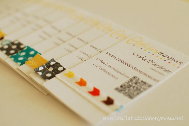 Business Cards for Crafters New How to Make A Qr Code