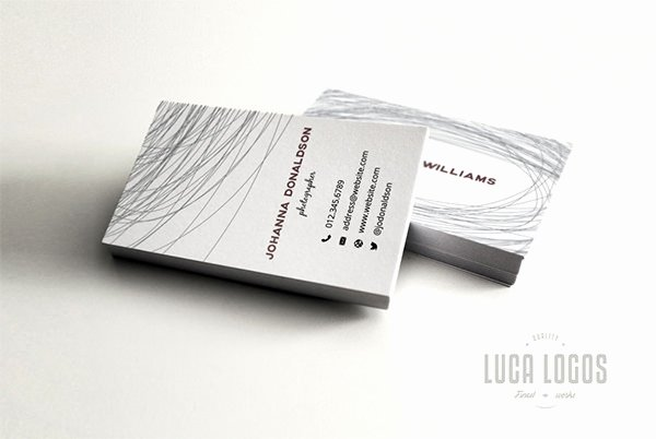 Business Cards for Crafters Unique 37 Best Premium Crafter Business Cards for Download