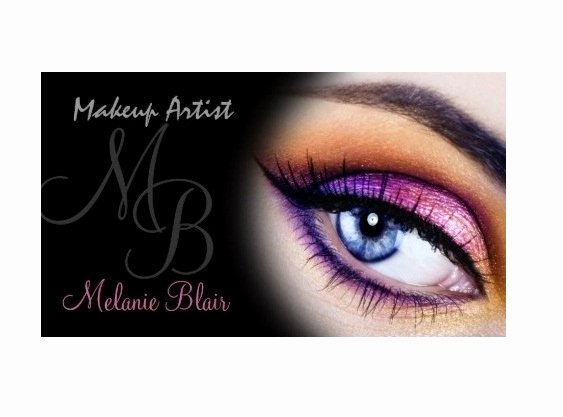 Business Cards for Makeup Artist Best Of Makeup Artist Business Card Samples
