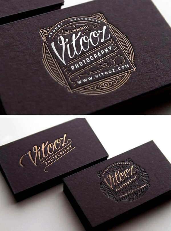 Business Cards for Photographers Awesome Cool Graphy Business Cards