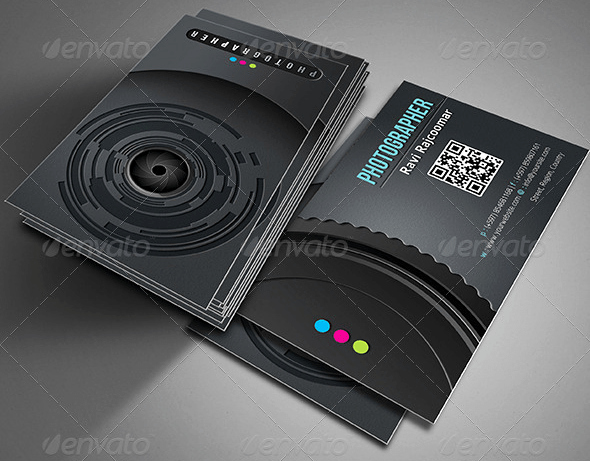 Business Cards for Photographers Lovely 20 Graphy Business Card Free Psd Download Templates