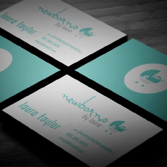 Business Cards for Photographers Lovely 30 Creative Business Card Designs for Graphers