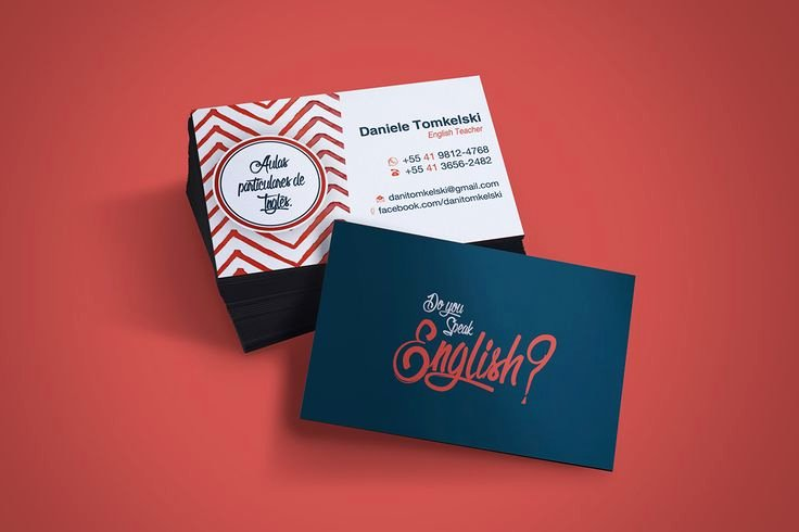 Business Cards for Teachers Best Of Best 25 Teacher Business Cards Ideas On Pinterest