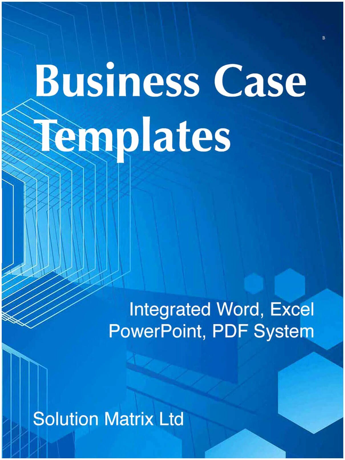 Business Case Example Pdf Inspirational Business Case Analysis Templates Integrated Word Excel Pp System