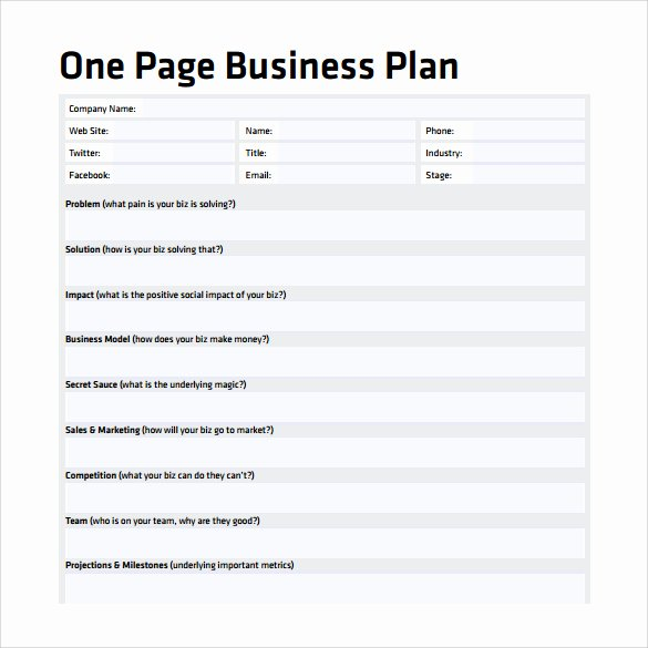 Business Case Example Pdf Luxury E Page Business Plan Pdf