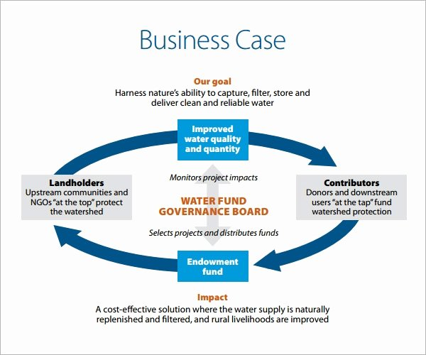 Business Case Example Pdf Unique Free 6 Business Case Samples In Pdf