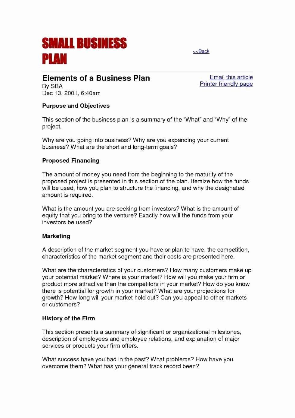 Business Partnership Proposal Sample Best Of 12 13 Sample Grant Proposal for Small Business