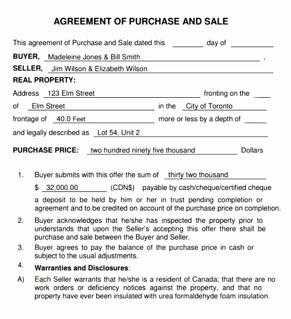 Business Purchase Agreement Pdf New 5 Business Sales Agreement Template Free Upeos