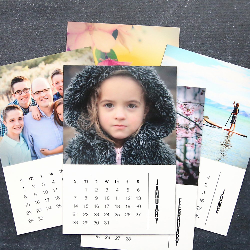 Calendar Template for Photoshop Beautiful Diy Calendar Magnets Free 2020 Templates It S Always Autumn