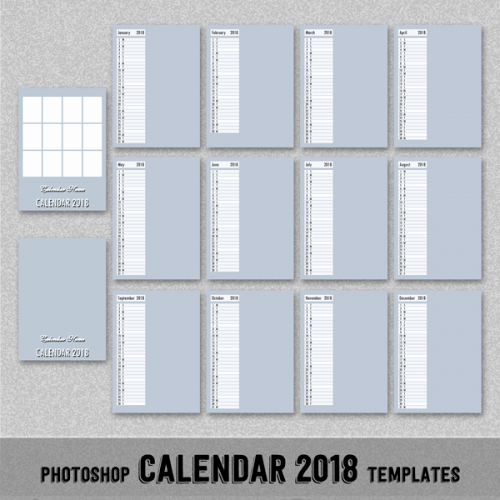 Calendar Template for Photoshop Inspirational Shop Calendar Template