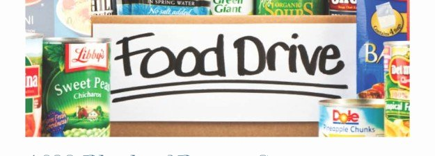 Can Food Drive Flyer New Food Drive Pc3 Palm Coast Munity Church