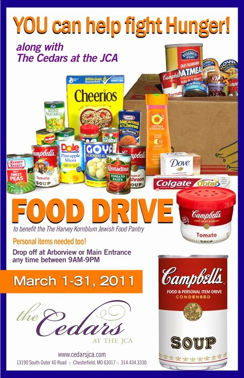 Canned Food Drive Flyer Beautiful Food Drive Flyer Template Bing Food Drive Pinterest