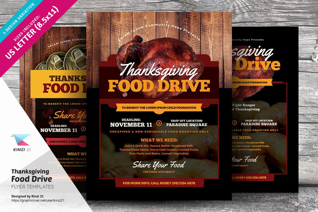 Canned Food Drive Flyer Template Best Of the World S Newest Photos by Kinzi21 Flickr Hive Mind