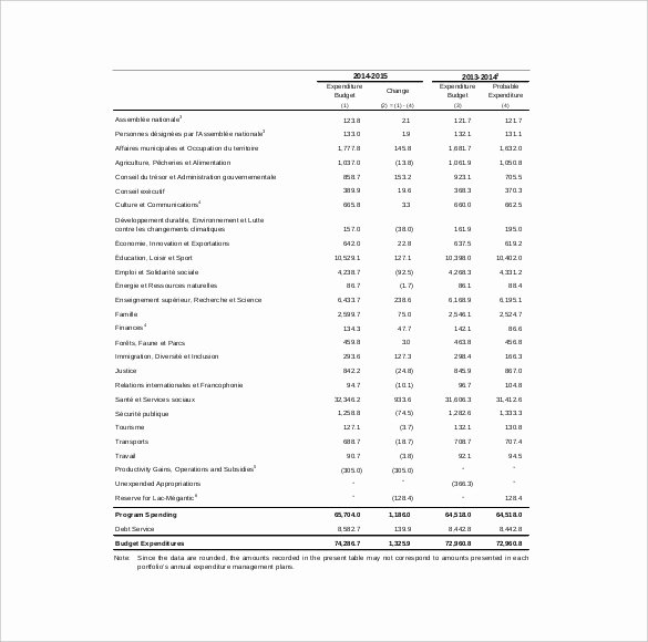 Capital Expenditure Budget Example New 10 Capital Expenditure Bud Templates Word Pdf Excel Google Docs