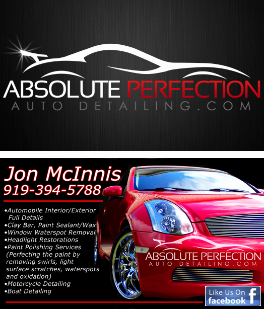 Car Detailing Business Cards Luxury Your Best Business Card Design Tip