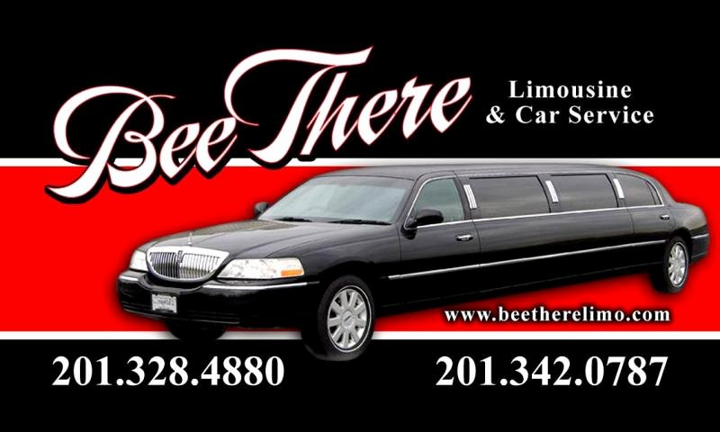 Car Service Business Cards Best Of Bee there Limousine & Car Service Nj Wedding Limo