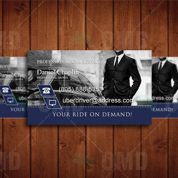 Car Service Business Cards Lovely 17 Best Images About Uber Marketing On Pinterest
