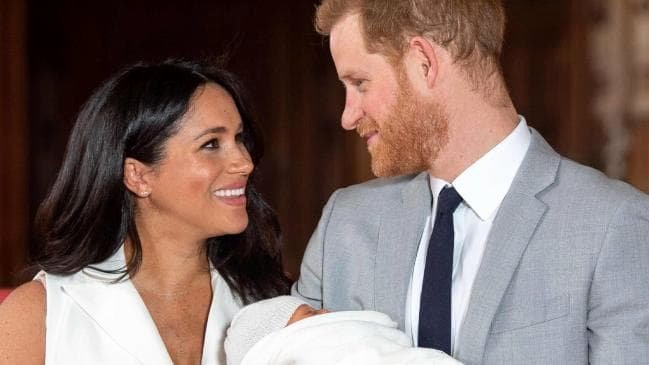 Celebrity Non Disclosure Agreement Awesome Meghan Markle Prince Harry Royal Nanny Signs 'extensive' Non Disclosure Agreement