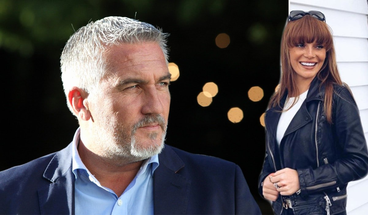 Celebrity Non Disclosure Agreement Fresh Paul Hollywood S Ex Girlfriend Slams the Chef Following Nda Betrayal