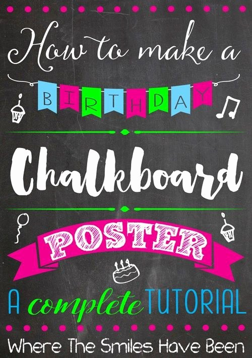Chalkboard Poster Template Free Unique 50 More Fabulous and Free Chalkboard Fonts