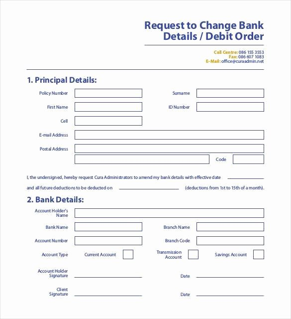 Change order form Excel Inspirational 11 Change order Templates & forms Word Excel Fomats