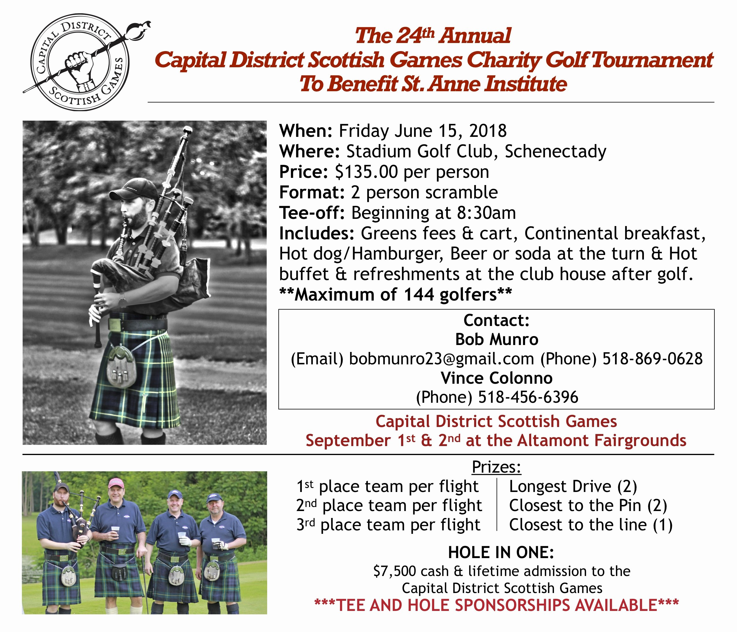 Charity Golf tournament Flyer Awesome Charity Golf tournament