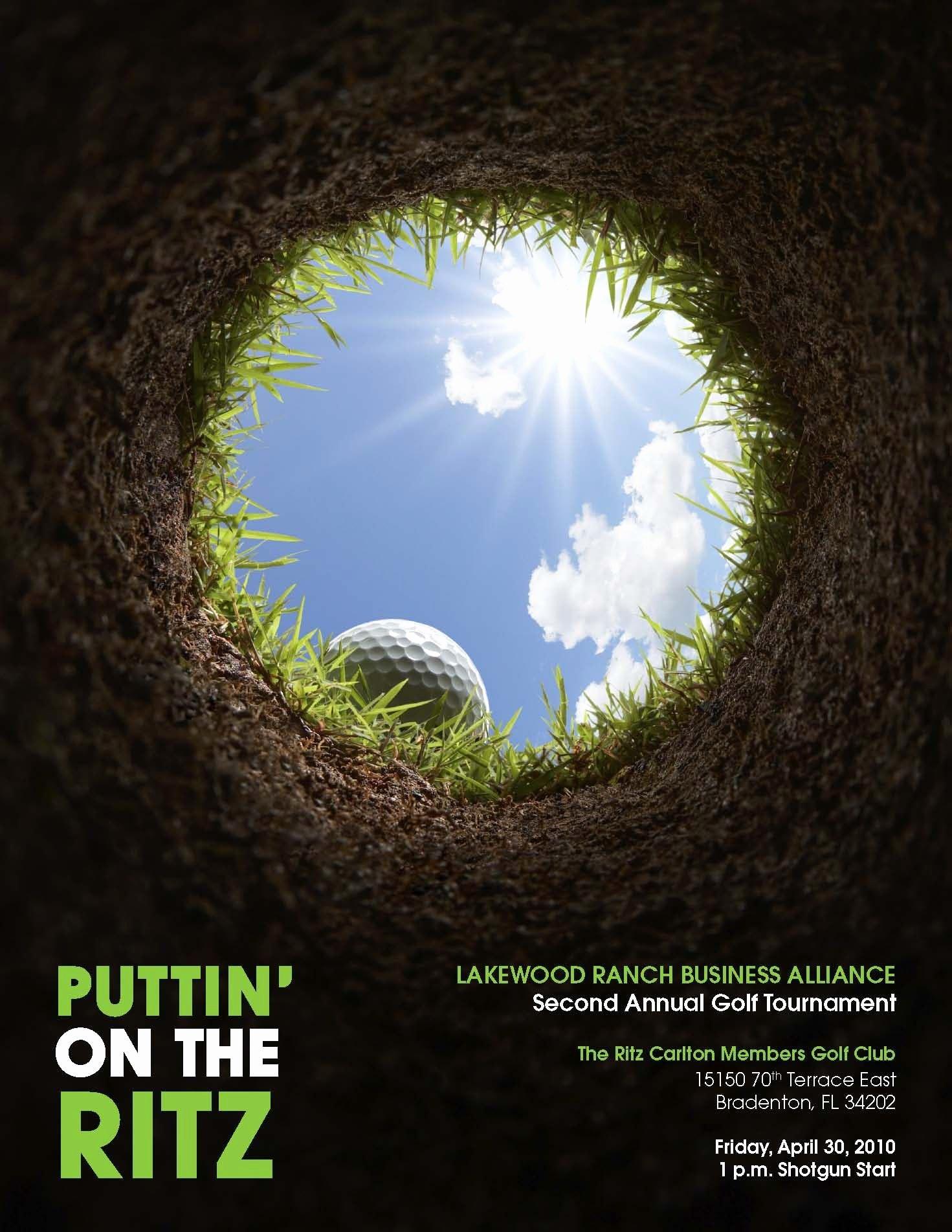 Charity Golf tournament Flyer Unique Golf tournament Flyer Design Inspiration Pinterest