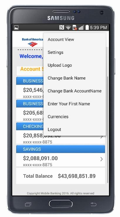 Chase Bank Statement Generator Best Of Fake Bank Account Free 5 66 3 Apk Download android Entertainment Apps