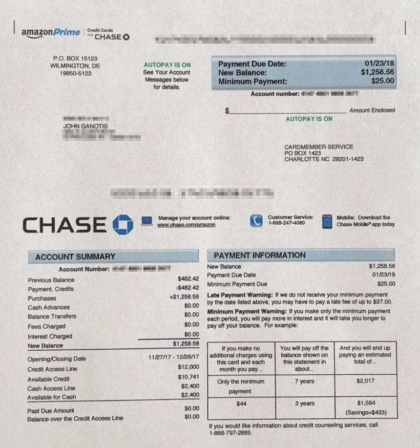 Chase Bank Statement Generator Lovely What is A Visa Card Number Example