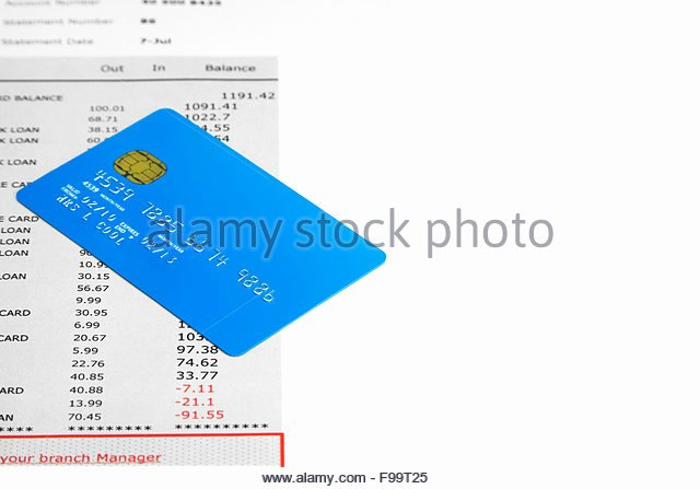 Chase Bank Statement Generator Luxury Fake Credit Card Stock S & Fake Credit Card Stock Alamy