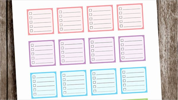 Child Behaviour Checklist Free Download Elegant 11 Child Behavior Checklist Template Free Pdf Documents Download