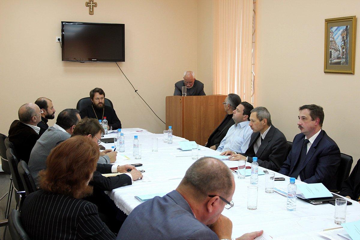 Church Board Meeting Agenda Luxury Metropolitan Hilarion Of Volokolamsk Chairs Church Dissertations Board Meeting