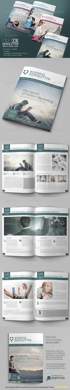 Church Bulletin Templates Indesign Luxury 1000 Images About Newsletter Ideas 100 Indesign Templates On Pinterest