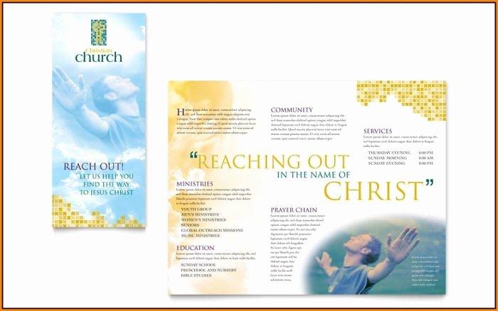 Church Bulletin Templates Microsoft Publisher Beautiful Free Church Newsletter Templates for Microsoft Word