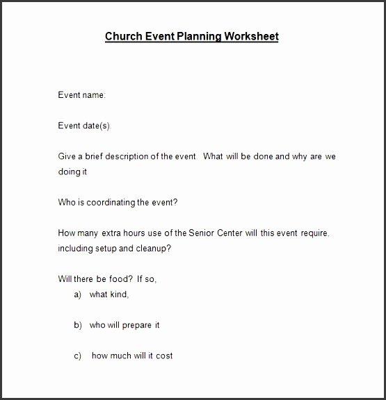 Church event Planning Checklist Awesome 11 Free Church event Planning Checklist Template to Download Sampletemplatess Sampletemplatess