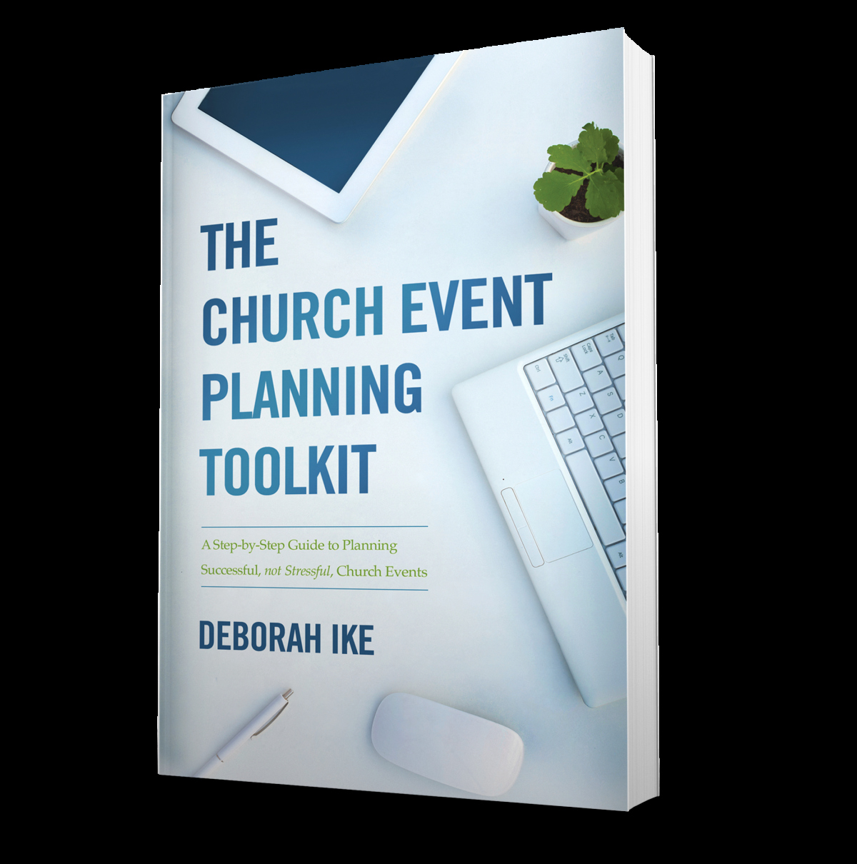 Church event Planning Worksheet New 3 Things You Can't for This Easter Velocity Ministry Management