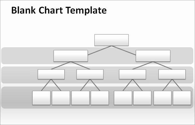 Church organizational Chart Template Lovely Blank Chart Template Blank Chart