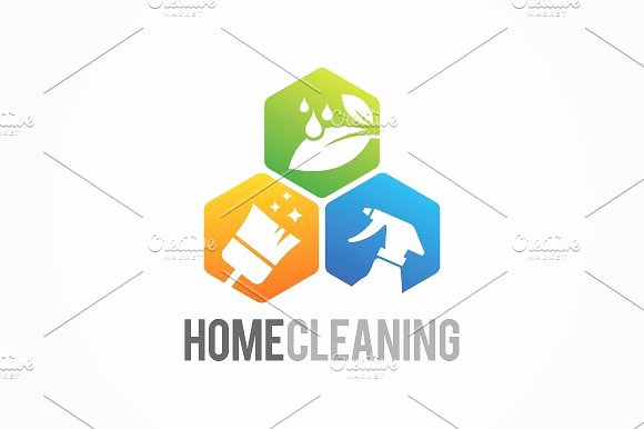 Cleaning Services Logo Templates Elegant Cleaning Services Logo Templates