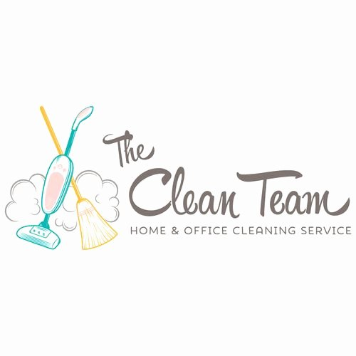 Cleaning Services Logo Templates New Cleaning Logo Customized with Your Business Name