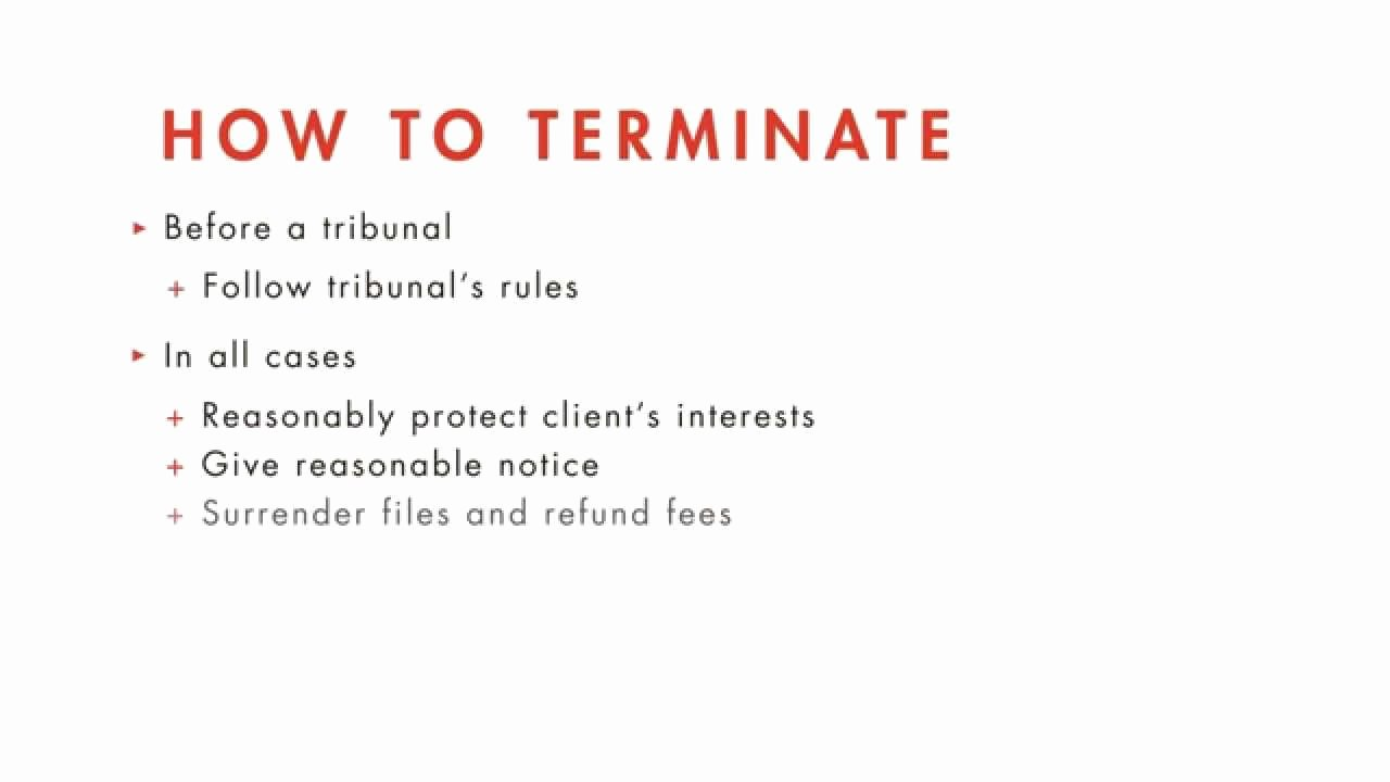 Client Termination Letter Template Beautiful attorney Termination Letter
