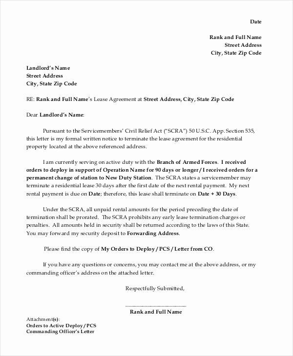 Client Termination Letter Template Luxury Letter Of Termination Template 14 Free Sample Example format