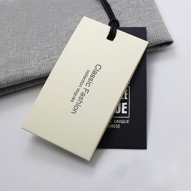 Clothing Hang Tag Template Best Of Custom Clothing Hang Tags Clothing Hang Tags
