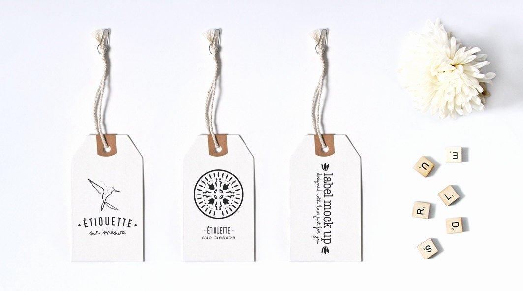 Clothing Hang Tag Template Inspirational Custom Hang Tag Custom Price Tag Graphic Design Hang Tag
