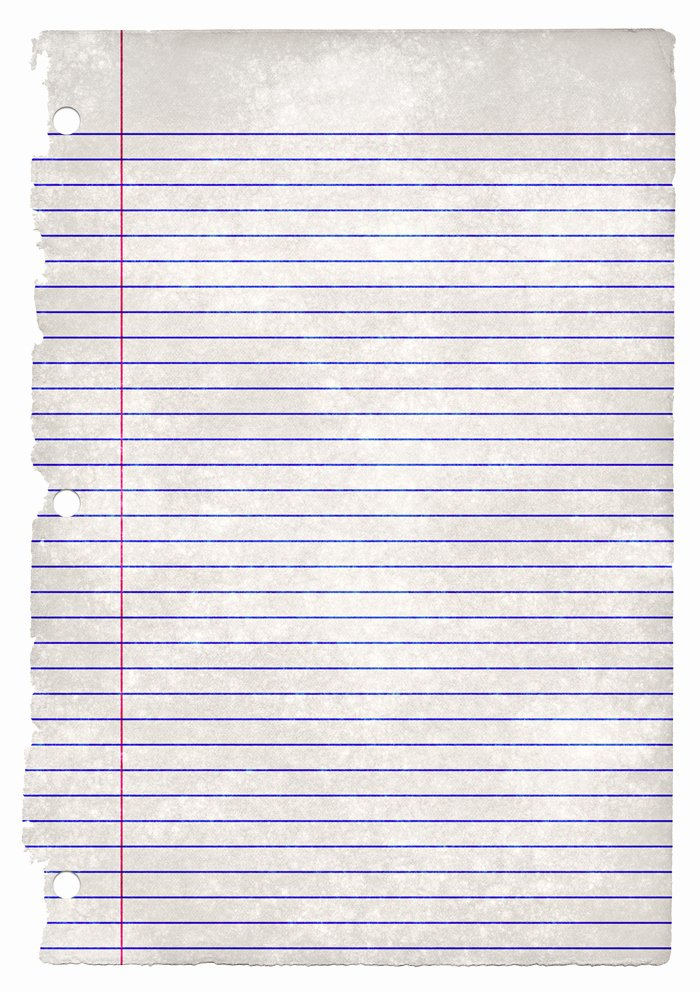 College Rule Notebook Paper Luxury College Ruled Paper Texture