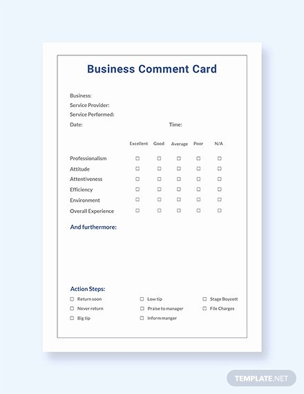 Comment Card Template Word Awesome Free D&u Wedding Place Card Template Download 223 Cards In Psd Illustrator Indesign Word