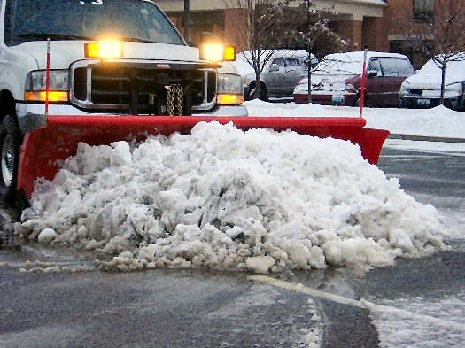 Commercial Snow Plowing Contracts Best Of Mercial Snowplowing and Salting Elma orchard Park East Aurora Buffalo Amherst