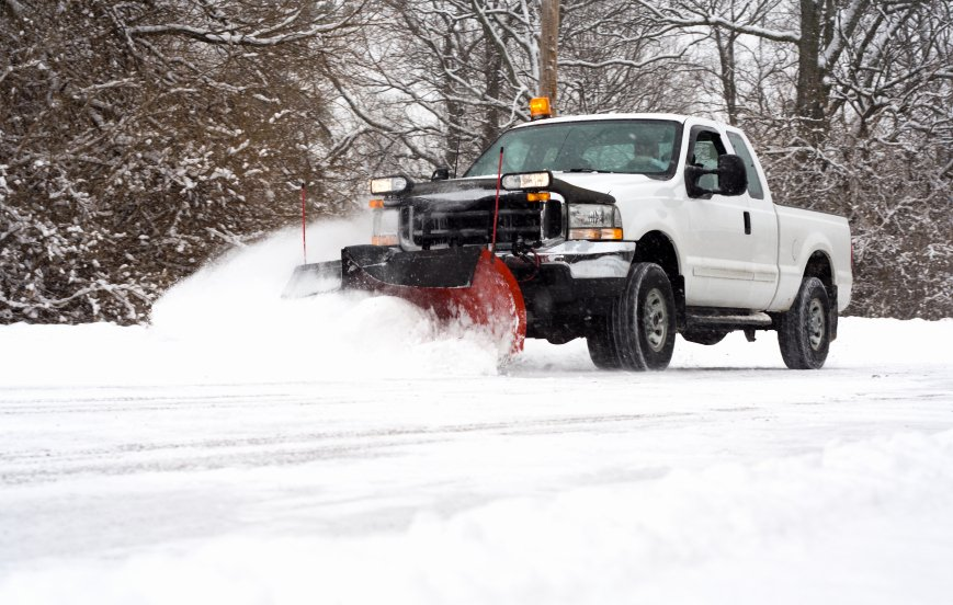 Commercial Snow Plowing Contracts Elegant Snow Plowing