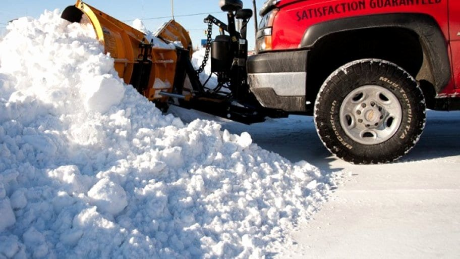 Commercial Snow Plowing Contracts Fresh What S An Annual Snow Removal Contract Cost